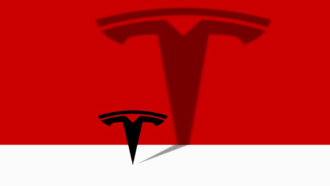 Tesla Expected To Reach $2 Trillion Valuation By 2022
