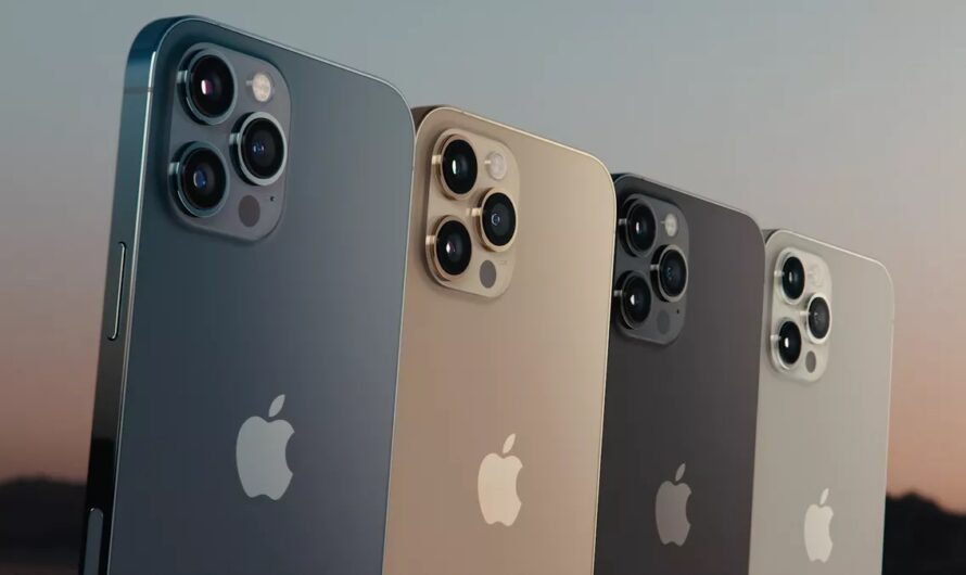 iPhone 13 Pro Models Expected To Come With Sensor-Shift Stabilization On Ultra-Wide Camera