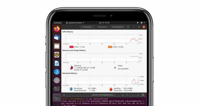 ubuntu-iphone