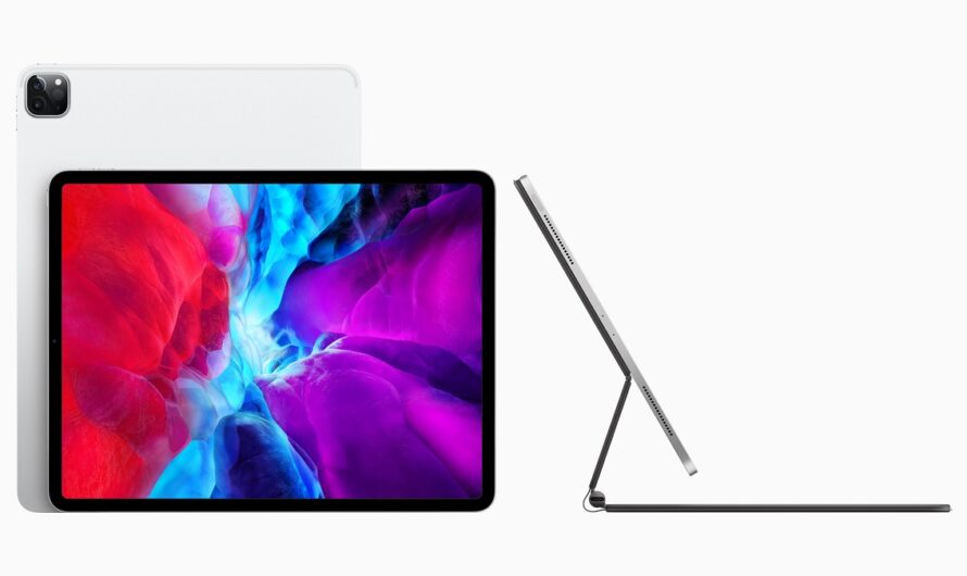 Apple To Announce Mini-LED 12.9 iPad Pro By The End Of The Month