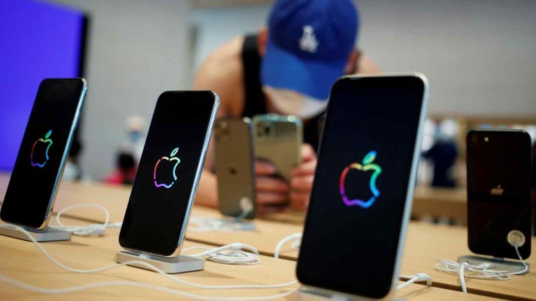 Shortage of OLED Display Chip Might Affect iPhone Production