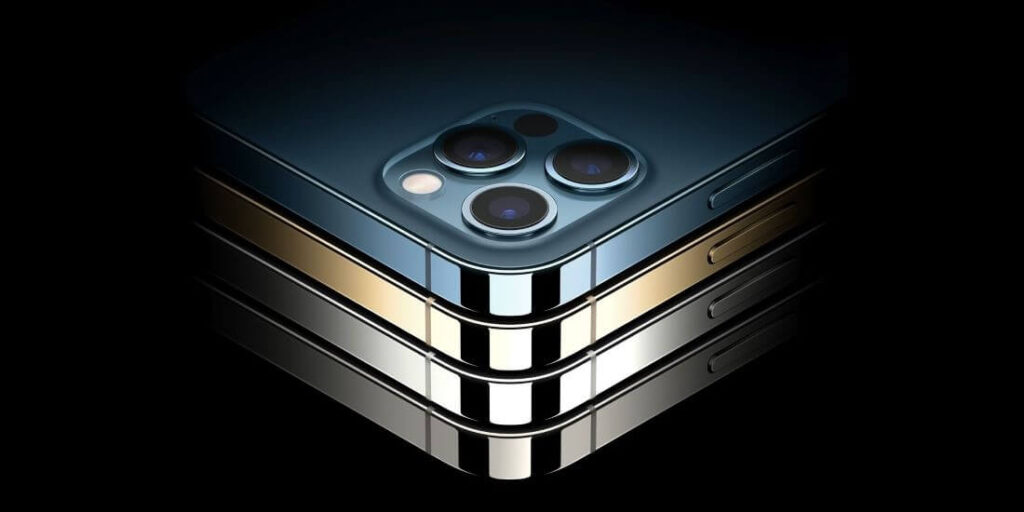 iPhone 13 To Come With Anti-Fingerprint Coating, Orange and Matt Black Colors: Rumors