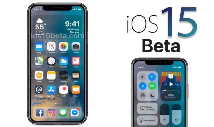 iOS 15 Beta – How Is It Compatible With Different iPhones, iPads, and iPod Touch Devices